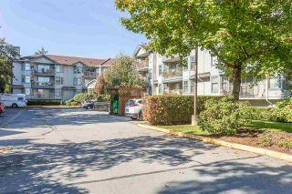 """Photo 1: 103 10743 139 Street in Surrey: Whalley Condo for sale in """"VISTA RIDGE"""" (North Surrey)  : MLS®# R2313157"""