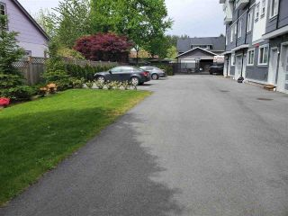 Photo 30: 1 46387 MARGARET Avenue in Chilliwack: Chilliwack E Young-Yale Townhouse for sale : MLS®# R2589281