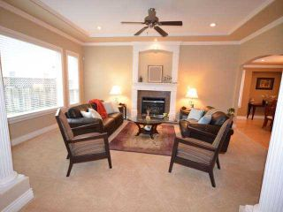 Photo 2: 5611 MCCOLL CR in Richmond: House for sale : MLS®# V919664