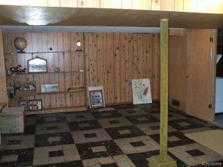 Photo 14: 426 Louis Riel Street in WINNIPEG: St Boniface Residential for sale (South East Winnipeg)  : MLS®# 1319988