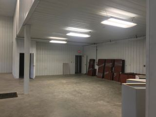 Photo 5: 8130 100 Avenue in Fort St. John: Fort St. John - City NE Industrial for lease (Fort St. John (Zone 60))  : MLS®# C8039924
