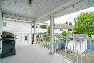 Photo 36: 9353 156A Street in Surrey: Fleetwood Tynehead House for sale : MLS®# R2575211