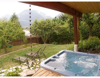 """Photo 9: 40269 AYR Drive in Squamish: Garibaldi Highlands House for sale in """"GARIBALDI HIGHLANDS"""" : MLS®# V776660"""