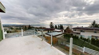 Main Photo: 15502 PACIFIC Avenue: White Rock House for sale (South Surrey White Rock)  : MLS®# R2543579