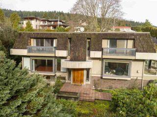 "Main Photo: 1055 ELVEDEN Row in West Vancouver: British Properties House for sale in ""British Properties"" : MLS®# R2433318"