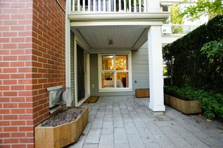 Photo 14: 104 1868 WEST 5TH AVENUE in GREENWICH: Home for sale