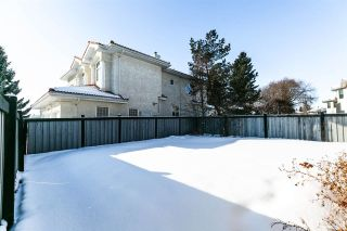 Photo 32: 929 HEACOCK Road in Edmonton: Zone 14 House for sale : MLS®# E4227793