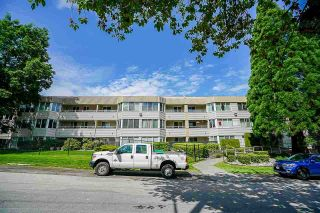 Main Photo: 105 9635 121 Street in Surrey: Cedar Hills Condo for sale (North Surrey)  : MLS®# R2541625
