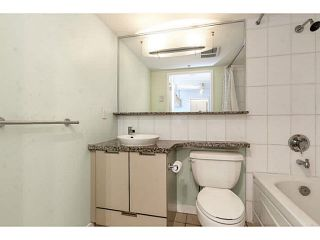"""Photo 15: 605 1082 SEYMOUR Street in Vancouver: Downtown VW Condo for sale in """"FREESIA"""" (Vancouver West)  : MLS®# V1140454"""