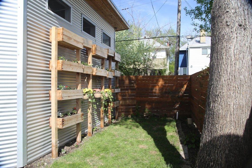 Photo 46: Photos: 233 Sherburn Street in Winnipeg: Wolseley Single Family Detached for sale (West Winnipeg)  : MLS®# 1412734