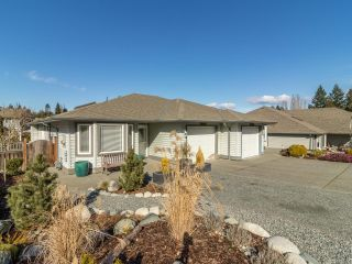 Photo 1: 2905 Caswell St in CHEMAINUS: Du Chemainus Half Duplex for sale (Duncan)  : MLS®# 780686