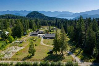 Photo 28: 981 CHAMBERLIN Road in Gibsons: Gibsons & Area House for sale (Sunshine Coast)  : MLS®# R2481276
