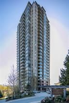 Main Photo: 2006 4888 Brentwood Drive in : Central Park BS Condo for sale (Burnaby North)  : MLS®# r2158884