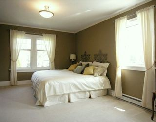 Photo 4: 1322 W KING EDWARD AV in Vancouver: Shaughnessy House for sale (Vancouver West)  : MLS®# V582554