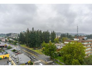 """Photo 20: 1101 32330 S FRASER Way in Abbotsford: Abbotsford West Condo for sale in """"Towne Centre Tower"""" : MLS®# R2111133"""