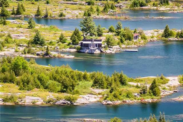 Photo 11: Photos: 1085 Georgian Bay Water in The Archipelago: House (Bungalow) for sale : MLS®# X3505942