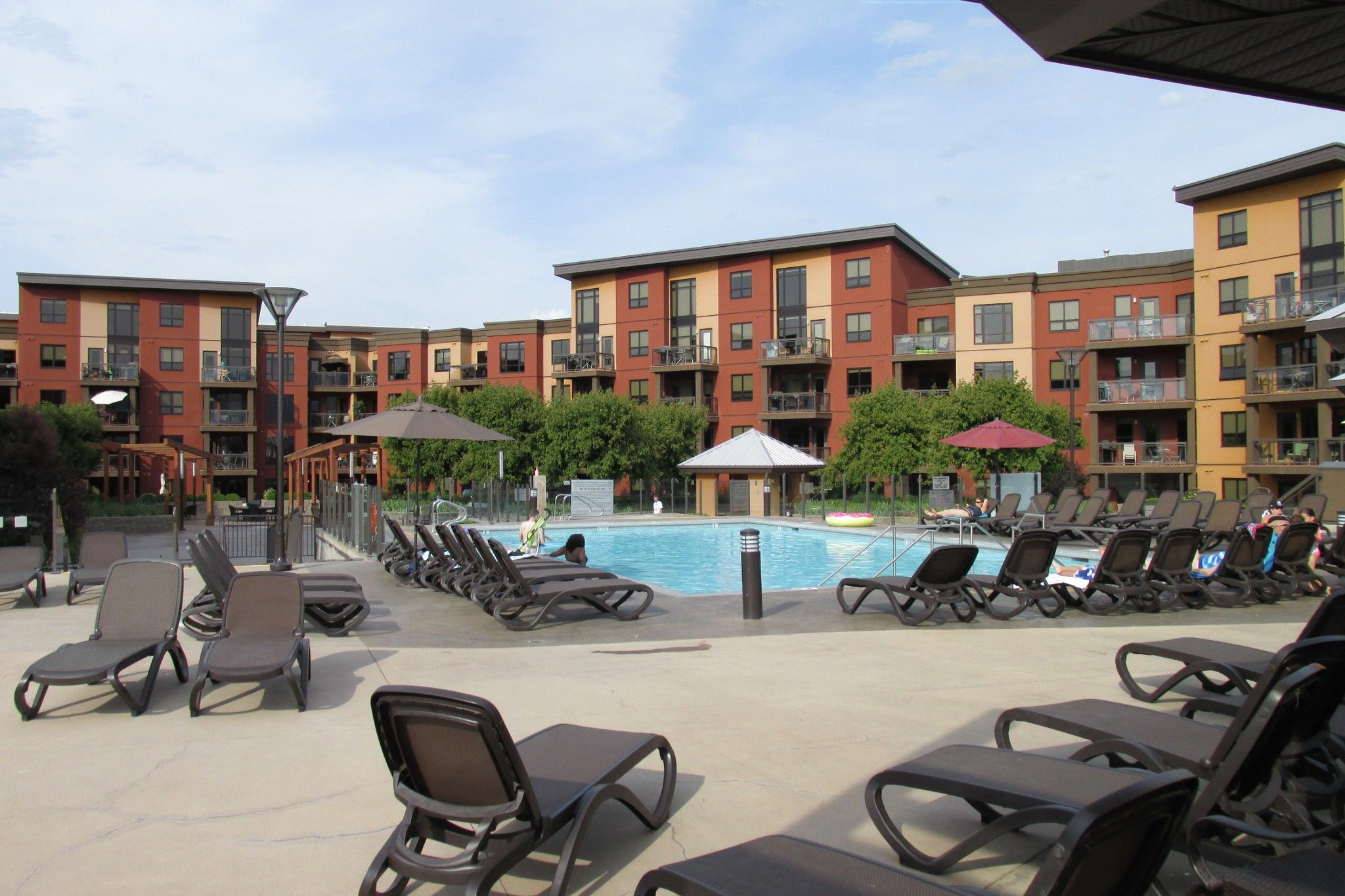 Main Photo: 234-654 Cook Road in Kelowna: Lower Mission Condo for sale : MLS®# 10161730