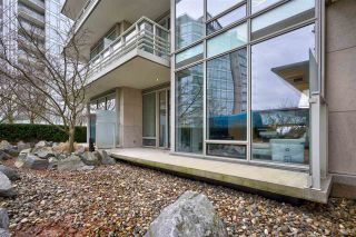 """Photo 27: 206 5199 BRIGHOUSE Way in Richmond: Brighouse Condo for sale in """"River green"""" : MLS®# R2554125"""
