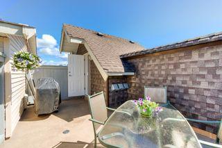 Photo 10: # 36 7128 STRIDE AV in Burnaby: Edmonds BE Townhouse for sale (Burnaby East)  : MLS®# V1116273
