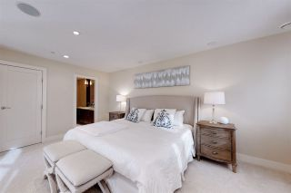 Photo 13: 1 2555 SKILIFT Road in West Vancouver: Chelsea Park Townhouse for sale : MLS®# R2539824
