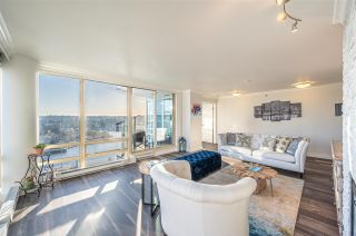 "Photo 6: 1102 1501 HOWE Street in Vancouver: Yaletown Condo for sale in ""888 BEACH"" (Vancouver West)  : MLS®# R2554101"