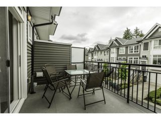 """Photo 19: 11 14433 60 Avenue in Surrey: Sullivan Station Townhouse for sale in """"BRIXTON"""" : MLS®# R2179960"""