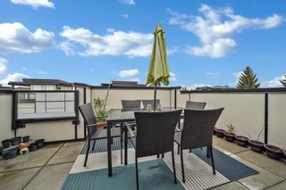 """Photo 16: 8 19790 55A Avenue in Langley: Langley City Townhouse for sale in """"TERRACE 2"""" : MLS®# R2603419"""