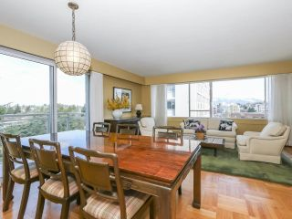 """Photo 7: 601 6076 TISDALL Street in Vancouver: Oakridge VW Condo for sale in """"Mansion House Co Op"""" (Vancouver West)  : MLS®# R2356537"""