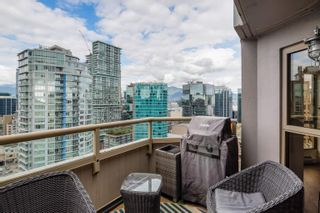 Photo 31: 3104 867 HAMILTON Street in Vancouver: Downtown VW Condo for sale (Vancouver West)  : MLS®# R2625278