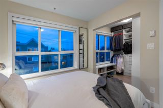 Photo 15: 205 1190 W 6TH AVENUE in Vancouver: Fairview VW Townhouse for sale (Vancouver West)  : MLS®# R2438527