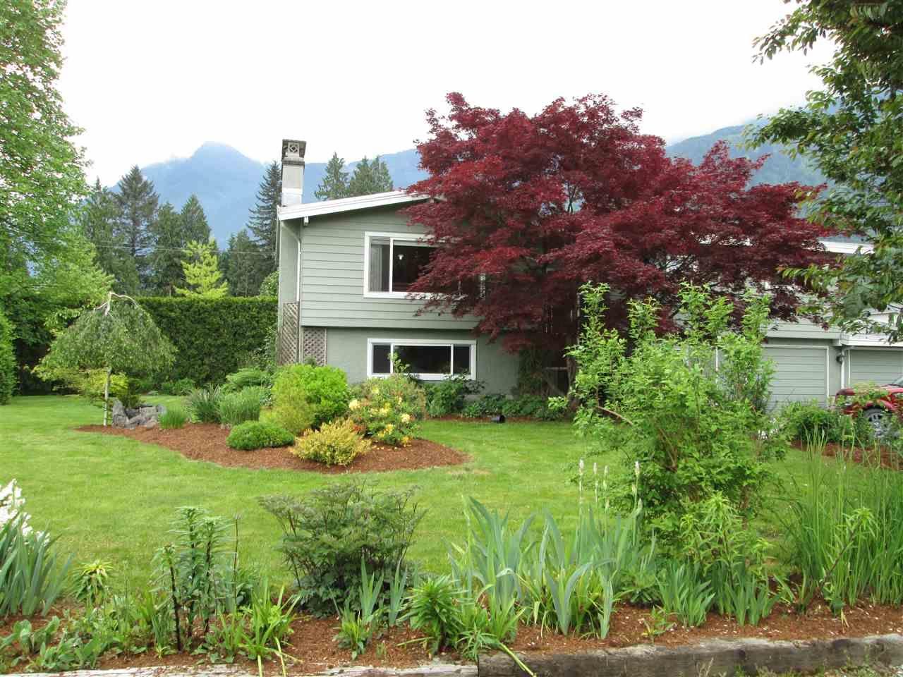 Photo 1: Photos: 52484 YALE Road in Rosedale: Rosedale Popkum House for sale : MLS®# R2064373