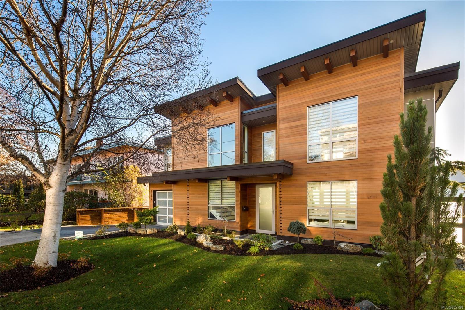 Main Photo: 1017 Pakington St in : Vi Fairfield West House for sale (Victoria)  : MLS®# 862798