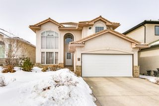 Photo 1: 662 Arbour Lake Drive NW in Calgary: Arbour Lake Detached for sale : MLS®# A1074075