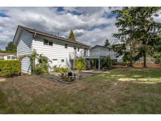 """Photo 36: 34662 ST. MATTHEWS Way in Abbotsford: Abbotsford East House for sale in """"McMillan"""" : MLS®# R2616255"""