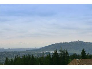 Photo 1: 19 FERNWAY Drive in Port Moody: Heritage Woods PM House for sale : MLS®# V828401