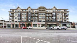 "Photo 3: 519 2493 MONTROSE Avenue in Abbotsford: Central Abbotsford Condo for sale in ""Upper Montrose"" : MLS®# R2540803"