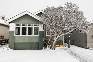 Main Photo: 1426 8 Avenue SE in Calgary: Inglewood Detached for sale : MLS®# A1067601