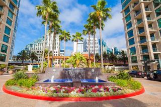Photo 21: Residential for sale (Columbia District)  : 2 bedrooms : 1199 Pacific Highway #1702 in San Diego