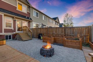 Photo 4: 244 Viewpointe Terrace: Chestermere Row/Townhouse for sale : MLS®# A1108353