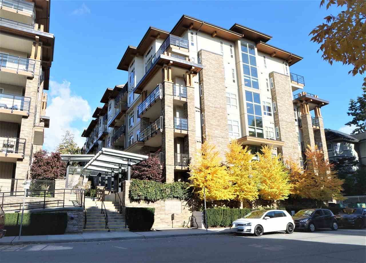 Main Photo: 509 2465 WILSON Avenue in Port Coquitlam: Central Pt Coquitlam Condo for sale : MLS®# R2511732