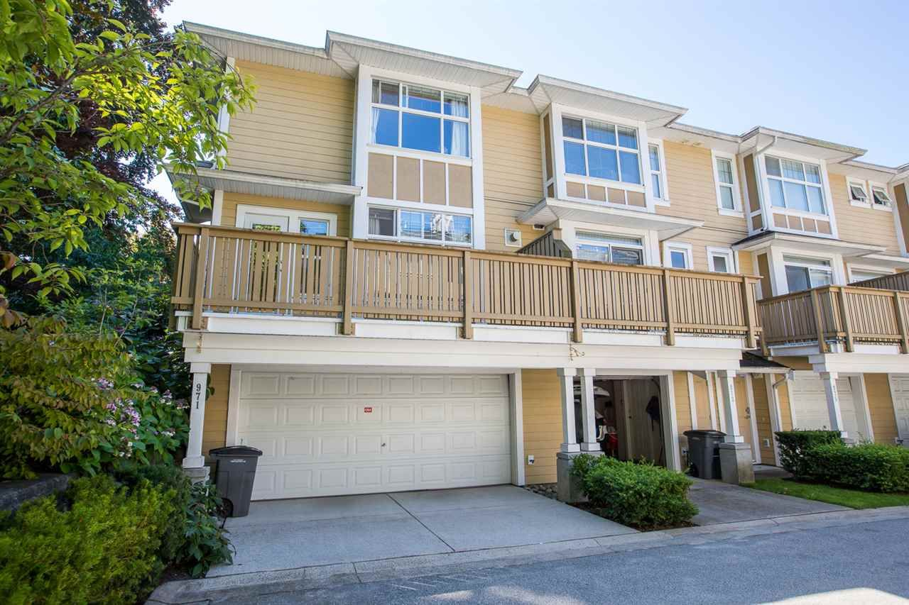 """Photo 29: Photos: 971 WESTBURY Walk in Vancouver: South Cambie Townhouse for sale in """"Churchill Gardens"""" (Vancouver West)  : MLS®# R2488294"""
