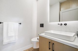 Photo 9: 2073 E 6TH Avenue in Vancouver: Grandview Woodland 1/2 Duplex for sale (Vancouver East)  : MLS®# R2619592
