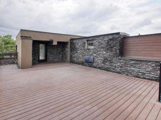 Photo 25: 8705 105 Street in Edmonton: Zone 15 House Half Duplex for sale : MLS®# E4247546