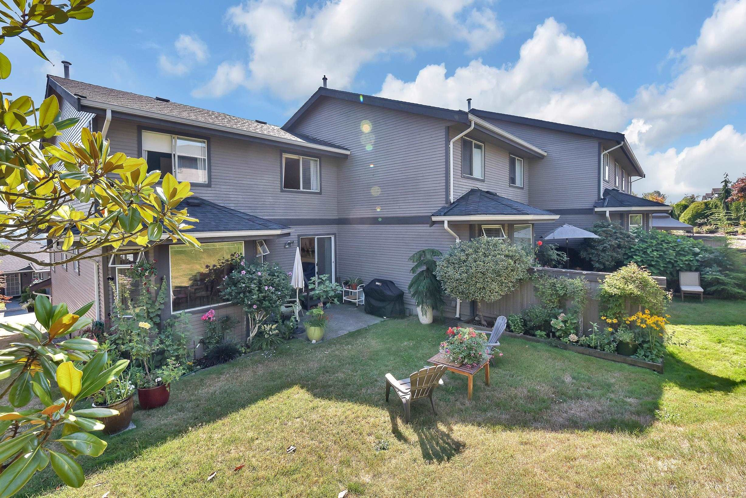 """Photo 37: Photos: 208 1140 CASTLE Crescent in Port Coquitlam: Citadel PQ Townhouse for sale in """"THE UPLANDS"""" : MLS®# R2609078"""