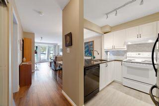 "Photo 4: 307 2130 W 12TH Avenue in Vancouver: Kitsilano Condo for sale in ""ARBUTUS TERRACE"" (Vancouver West)  : MLS®# R2617320"