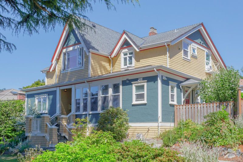 FEATURED LISTING: 1246 Montrose Ave
