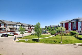 Photo 19: 5004 2370 Bayside Road SW: Airdrie Row/Townhouse for sale : MLS®# A1126846