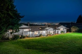 Photo 1: 685 KING GEORGES Way in West Vancouver: British Properties House for sale : MLS®# R2547586