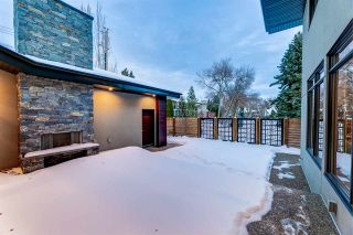 Photo 47: 13504 RAVINE Drive in Edmonton: Zone 11 House for sale : MLS®# E4225807