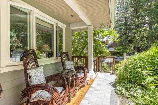 Photo 3: 4696 EASTRIDGE Road in North Vancouver: Deep Cove House for sale : MLS®# R2467614
